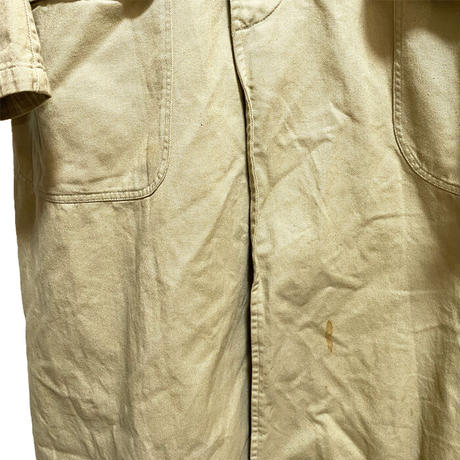 【USED】80'S PAUL SMITH OVERSIZED COAT MADE IN ENGLAND