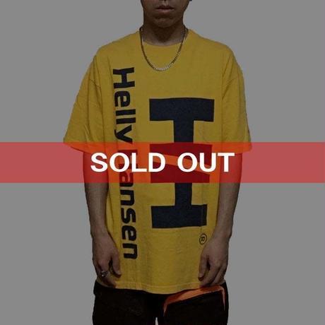 【USED】90'S HELLY HANSEN OVERSIZED T-SHIRT