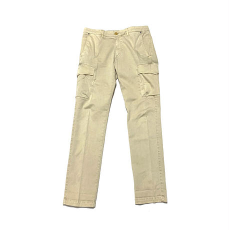 【USED】00'S C.P.COMPANY CARGO TROUSERS BEIGE