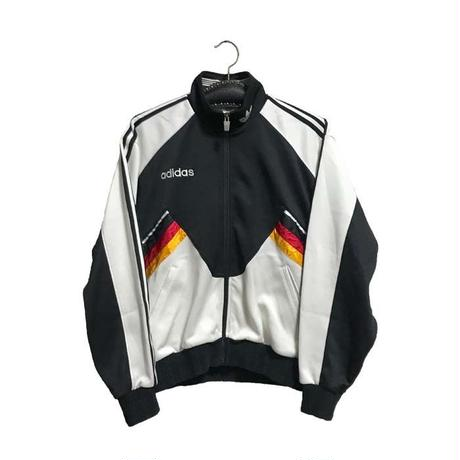 【USED】90'S ADIDAS GERMAN COLOR TRACK JACKET