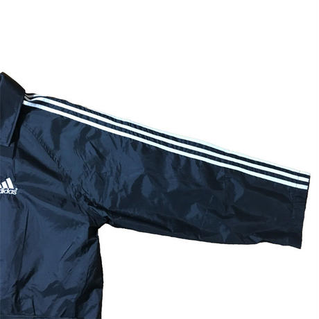 【USED】90'S ADIDAS NYLON COAT