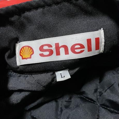 【USED】90'S SHELL JACKET