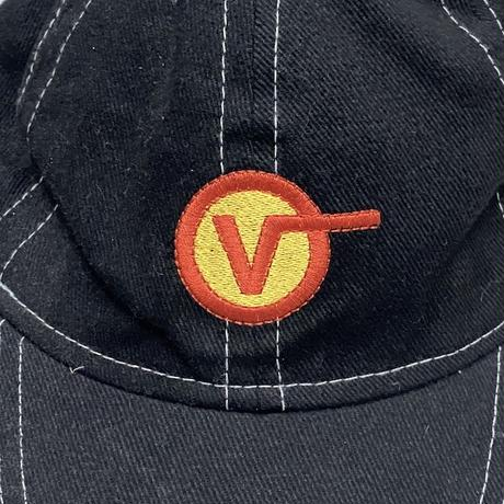 【USED】90'S  OLD VANS CAP