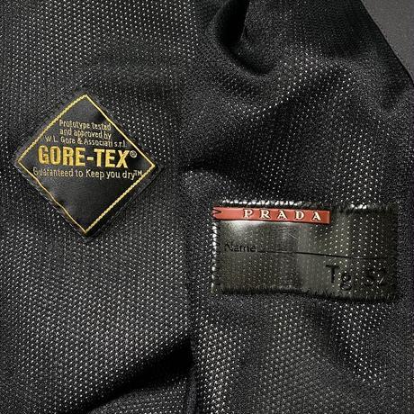 【USED】90'S-00'S PRADA SPORT GORE-TEX JACKET