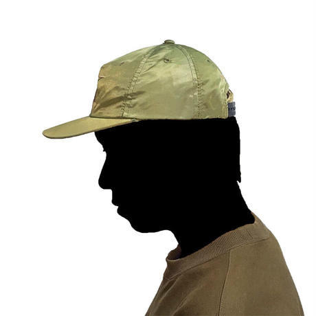 【USED】90'S  CK CALVIN KLEIN JEANS NYLON CAP