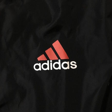 【USED】90'S ADIDAS SPORTS HOODIE COAT
