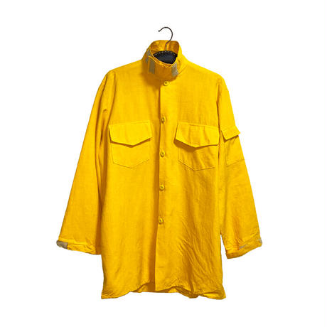 【USED】NFPA 1977 WILDLAND FIRE-FIGHTING PROTECTIVE SHIRT (2005 EDITION)