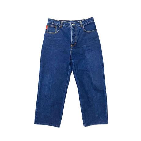 【USED】90'S CRU DENIM PANTS