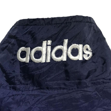 【USED】90'S ADIDAS NYLON SPORTS JACKET