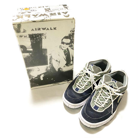 "【USED】90'S AIR WALK ""BY PASS"""