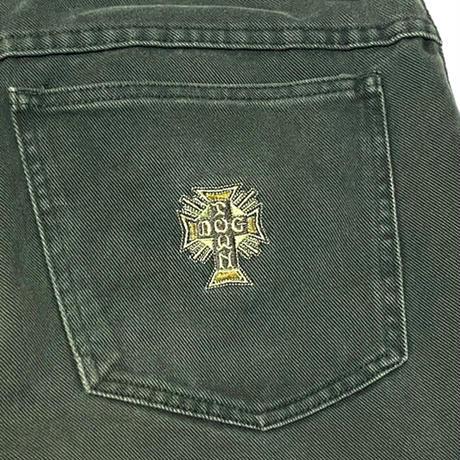 【USED】90'S DOGTOWN DENIM PANTS