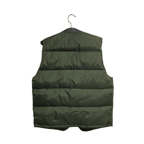 【USED】TACTICAL DOWN VEST