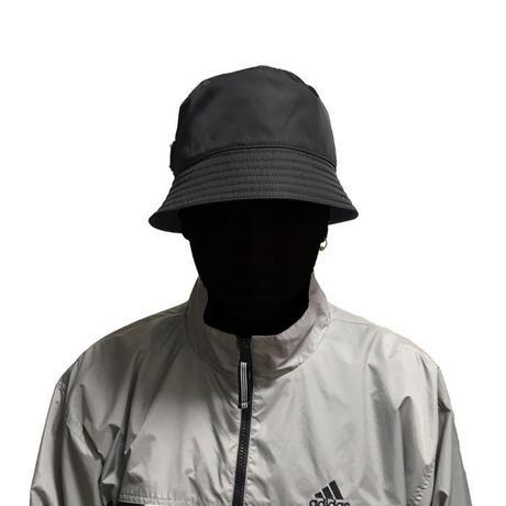 【USED】PRADA 2018AW NYLON RAIN HAT