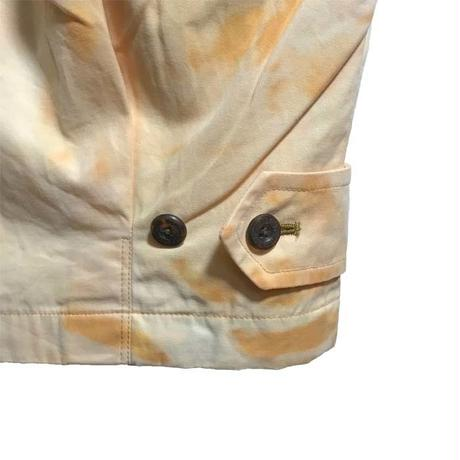 【USED】90'S BURBERRYS BLEACHED DRIZZLER JACKET