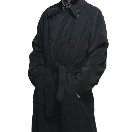 【USED】00'S CHAPS RALPH LAUREN OVERSIZED TRENCH COAT