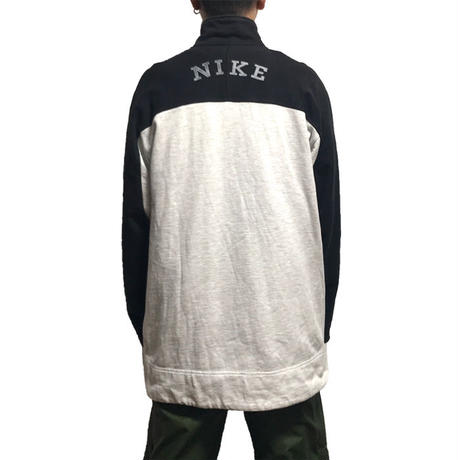 【USED】90'S NIKE HI-NECK PULLOVER