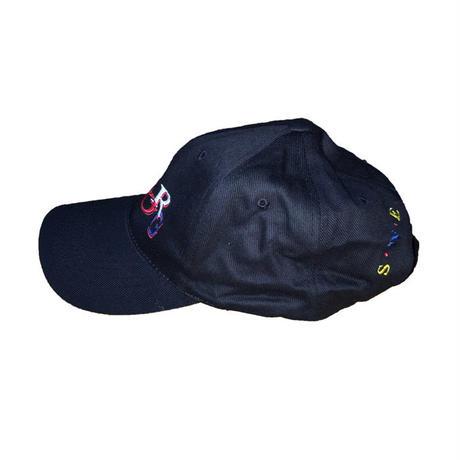 【USED】SWEDEN GOTEBURG CAP
