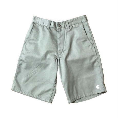 【USED】CARHARTT CHINO SHORTS