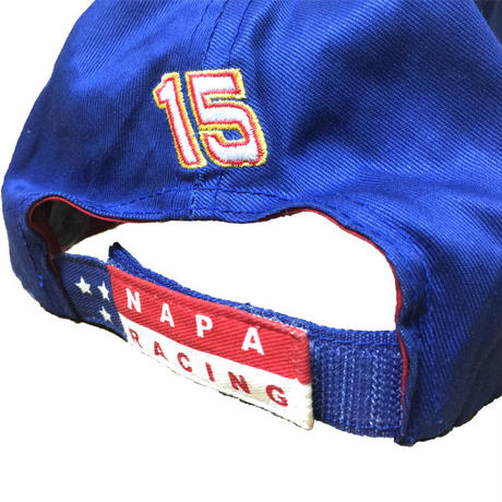 【USED】RACING CAP