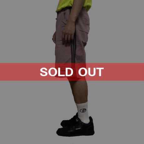 【USED】90'S BAD BOY CLUB COTTON SHORTS