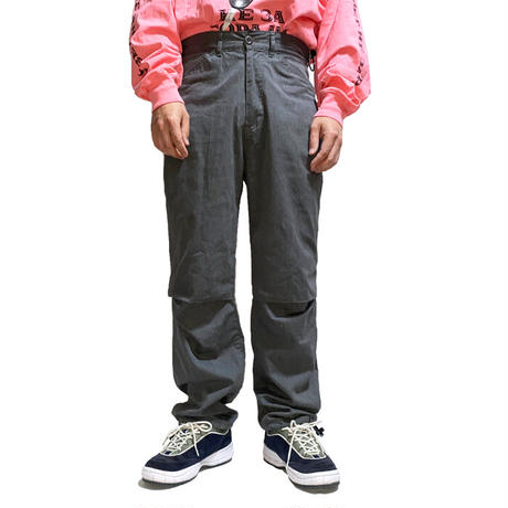 【USED】00'S GOODENOUGH TECH PANTS