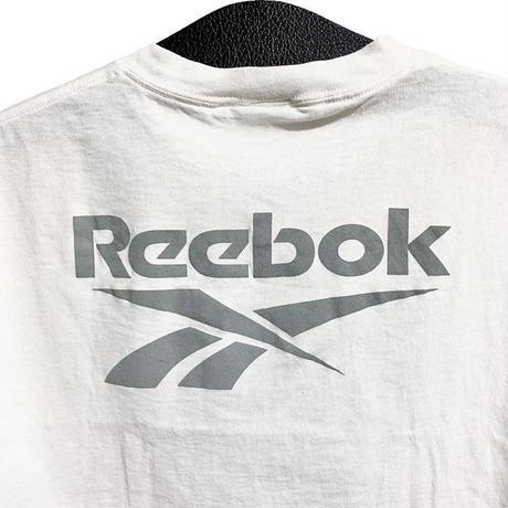 【USED】90'S REEBOK × ARMAGEDDON T-SHIRT