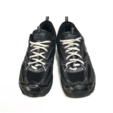 【USED】SKECHERS DAD SNEAKERS