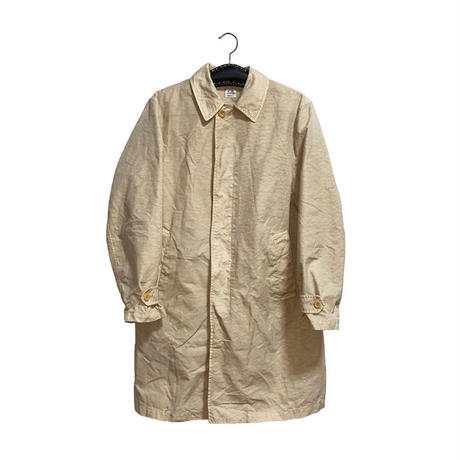 【USED】00'S C.P.COMPANY STAND FALL COLLAR COAT