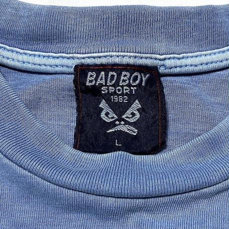 【USED】90'S-00'S BAD BOY SPORT T-SHIRT