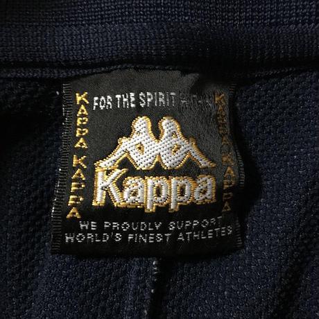 【USED】90'S KAPPA TRACK JACKET