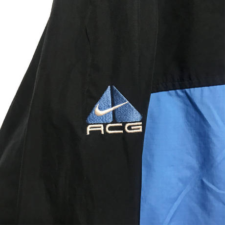 【USED】90'S NIKE ACG MOUNTAIN ANORAK