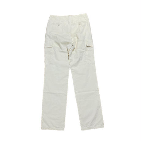 【USED】HELMUT LANG 1999 CARGO TROUSERS