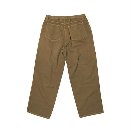 【USED】90'S HAZ-MAT BUGGY PANTS