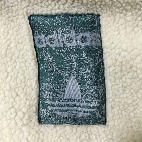 【USED】80'S ADIDAS OLD SCHOOL JACKET