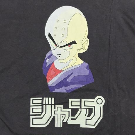 【USED】90'S UNKNOWN MANGA T-SHIRT
