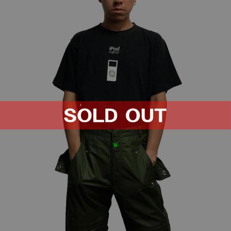 【USED】00'S  IPOD NANO T-SHIRT