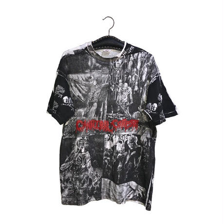 【USED】90'S CANNIBAL CORPSE T-SHIRT
