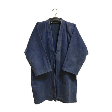 【USED】80'S JUDO JACKET WITH KENZO JEANS PATCH