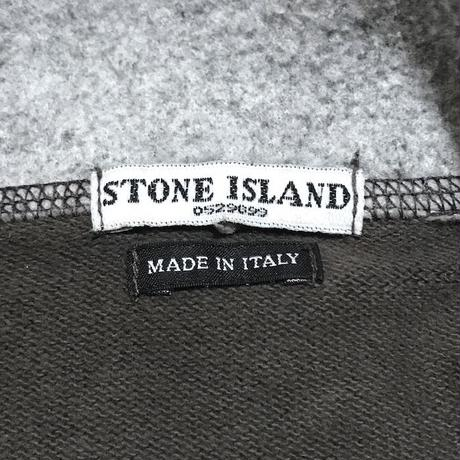 【USED】90'S STONE ISLAND L/S TOP