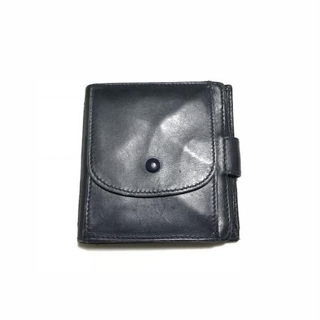 【USED】OLD GUCCI HALF FOLD WALLET