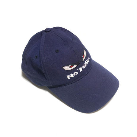 【USED】90'S NO FEAR CAP