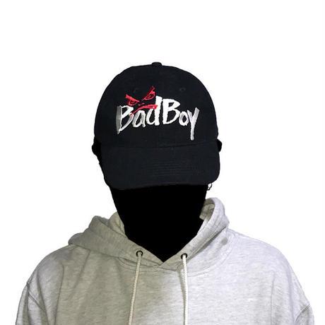【USED】90'S BAD BOY CAP