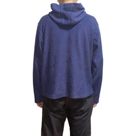 【USED】90'S-00'S DISNEY LAND PARIS TINKER BELL HOODIE