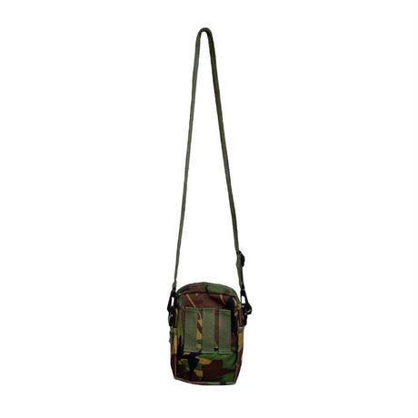 【USED】90'S MAHARISHI MINI SHOULDER BAG
