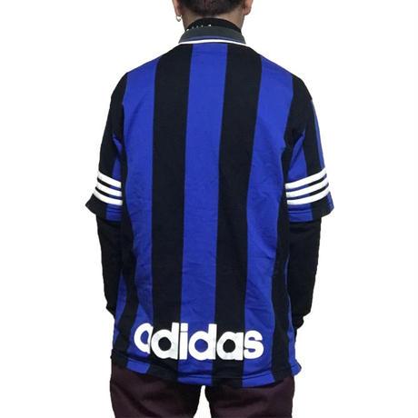 【USED】90'S ADIDAS GAME SHIRT