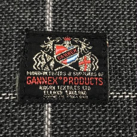 【USED】80'S GANNEX PRODUCTS RUBBERIZED RAINCOAT