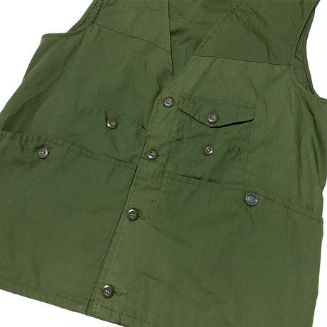 【USED】80'S-90'S ITALIAN ARMY(?) UNKNOWN VEST