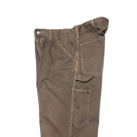 【USED】00'S CARHARTT PAINTER PANTS