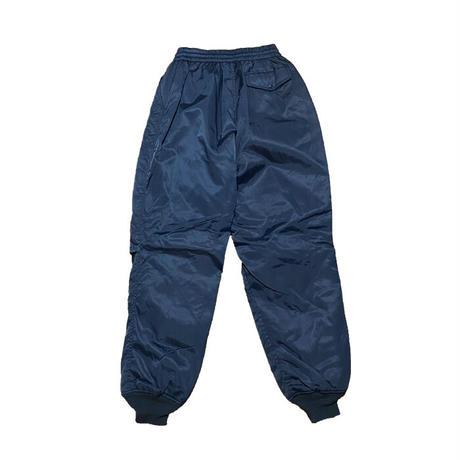 【USED】UNKNOWN VINTAGE TYPE MA-1 FLIGHT PANTS