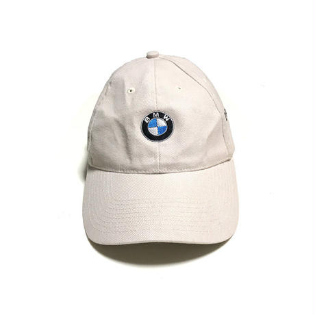 【USED】BMW CAP